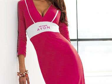 Avon Uniform Design