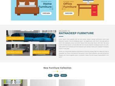 Ratnadeep Furniture