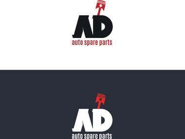 Logo Design - Car Auto parts