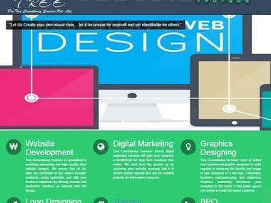 Company Website -Basic Website