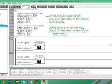 PLC Programming on multiple Brands
