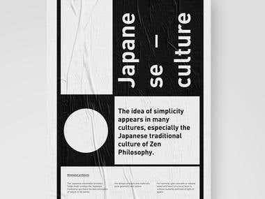 Poster design 4