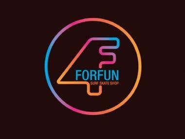 LOGO DESIGN_FORFUN