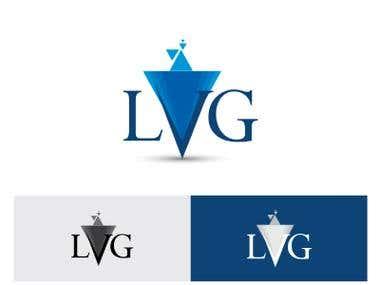 LOGO DESIGN_LVG