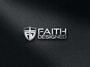 LOGO DESIGN_FAITH DESIGN