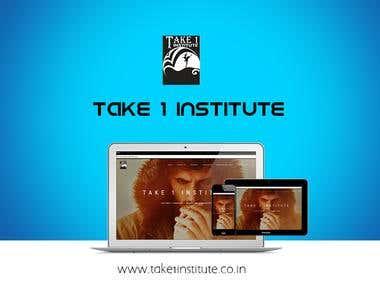 Take 1 Institute