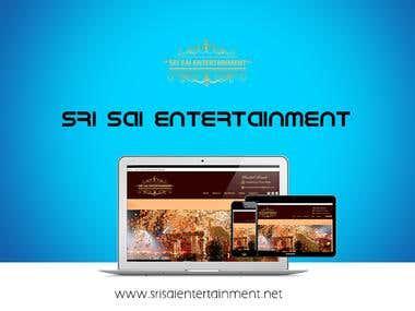 Sri Sai Entertainment