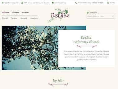 Des-Olive