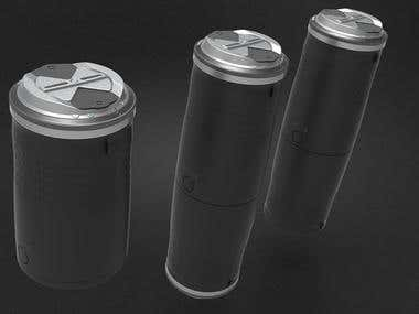 Multi Purpose Thermos