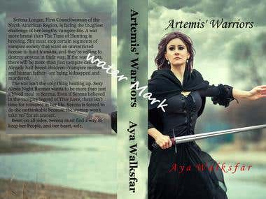 Artemis' Warriors Vampire Series Book 1