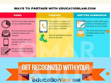 Project Education Law
