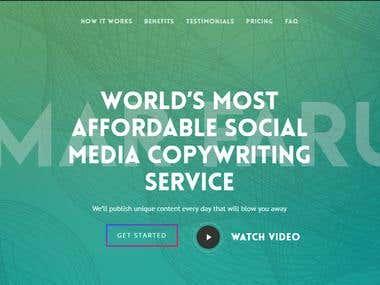 Wordpress Theme Design And Development 1