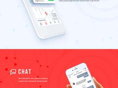Blast - Social App