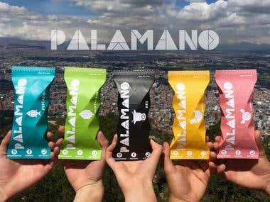 Palamano Food