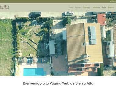 Sierra Alta