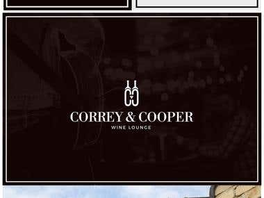 Correy and Cooper