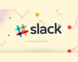 Team Collaboration using Slack