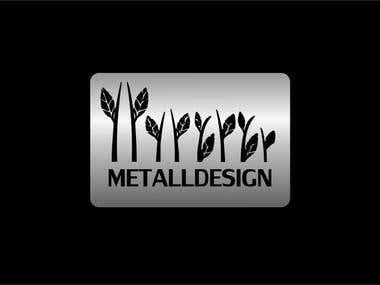 Metalldesign