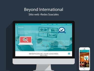 DESARROLLO DE WEBSITES