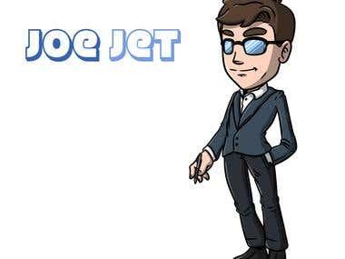 Mascot for Contest
