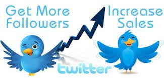 Twitter Managing & Marketing