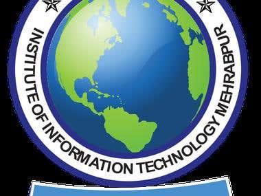 Logo for institute