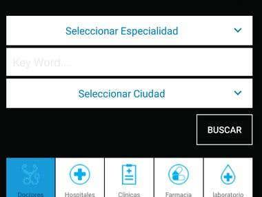 Hygeia app
