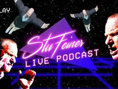 Stu Feiner Show Promo