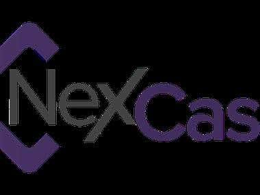 NexCash - Cash Management System
