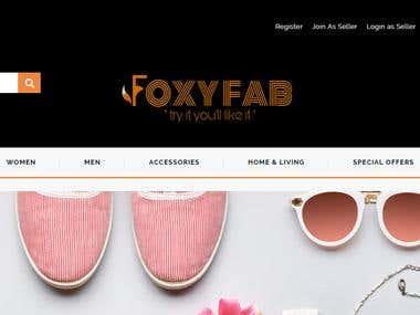 Foxyfab