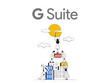 G-Suite Administration