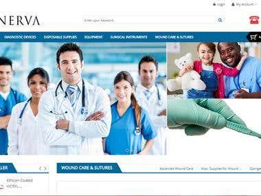 Minervamedical