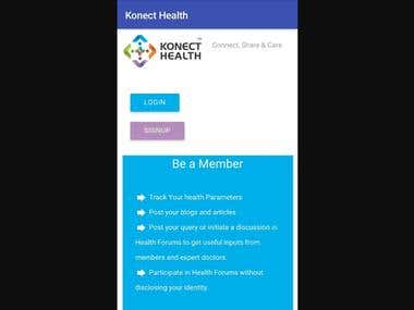 Konnect Heath