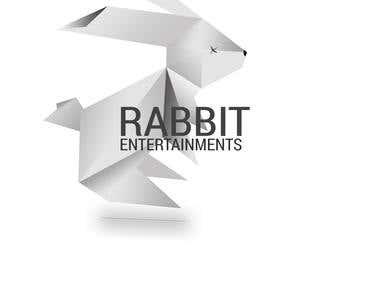 LOGO of Rabbit Entertainment