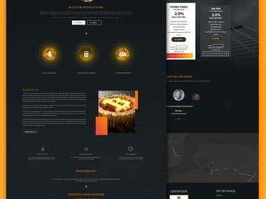 Branding, Web Design & Social Media Marketing - BitCo Planet