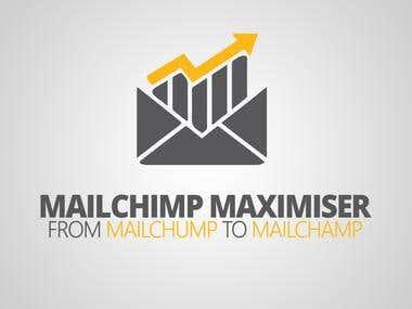 Mail Chimp Logo design