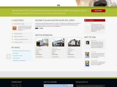 Vets Website