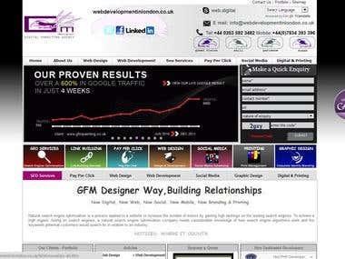 Company Website...