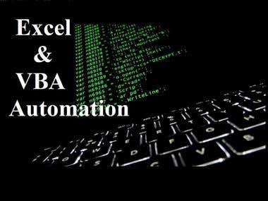 Excel Formula Function Macro VBA Automation