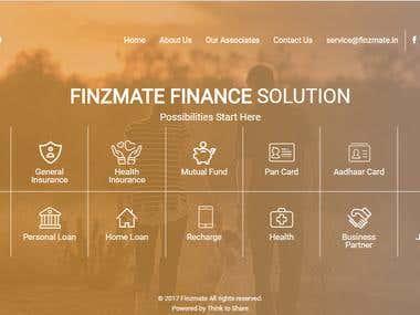 Finzmate Finance Solutions (http://finzmate.in/)