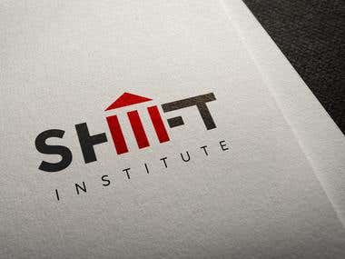 Shift Institute Logo