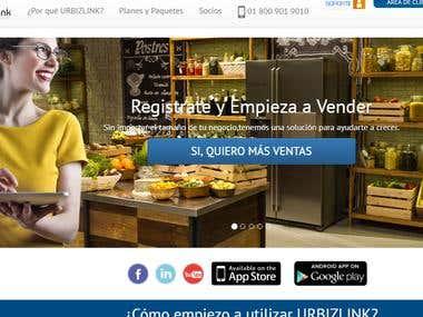 urbizlink.com