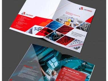 Annual Report and Brochure