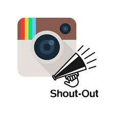 I Will Give You A Shoutout On My Snapchat And Instagram Page