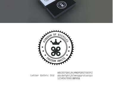 Brand Strategy & Positioning, SMM - Kingdom of Bicycle