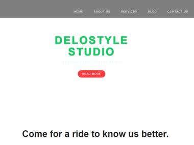 www.delostylestudio.com