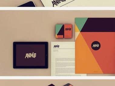 Desktop Branding