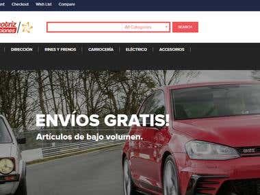panasa-automotriz.com