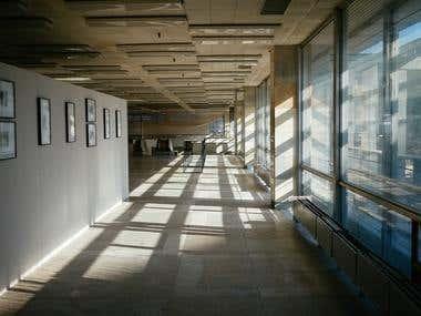 Interiors — Photo
