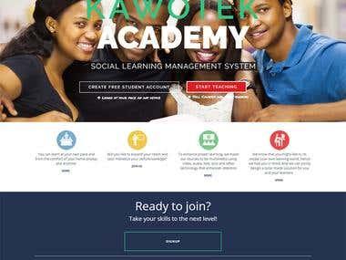 Kawotek Academy
